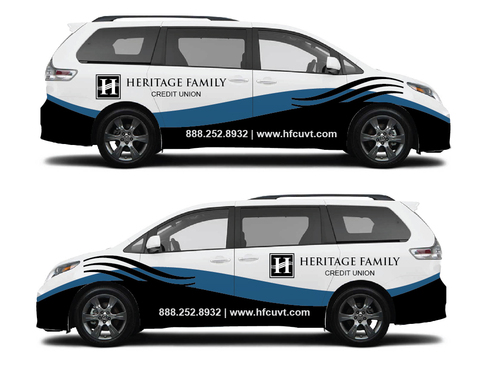 Heritage Family Credit Union Other  Draft # 11 by Achiver