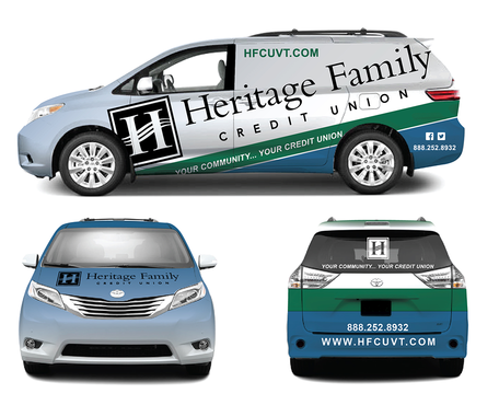Heritage Family Credit Union Other  Draft # 21 by redman7176