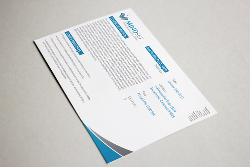 Education Postcard  Marketing collateral  Draft # 36 by deseinstein
