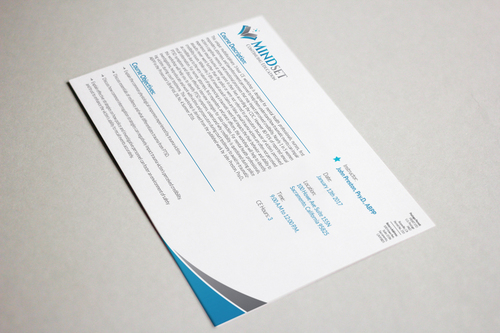 Education Postcard  Marketing collateral  Draft # 37 by deseinstein