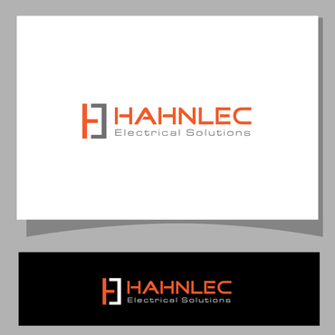 Hahnlec Electrical Solutions Complete Web Design Solution  Draft # 139 by maskman