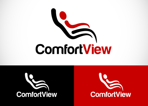 ComfortView A Logo, Monogram, or Icon  Draft # 561 by sallu