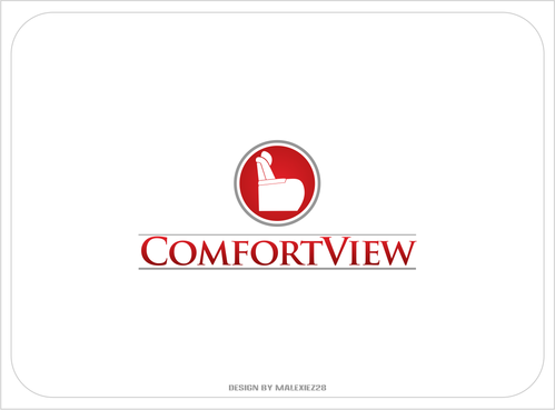 ComfortView A Logo, Monogram, or Icon  Draft # 622 by MALEXIEZ28