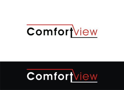 ComfortView A Logo, Monogram, or Icon  Draft # 627 by shifa