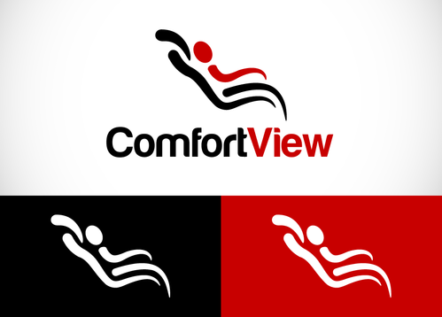 ComfortView A Logo, Monogram, or Icon  Draft # 628 by sallu