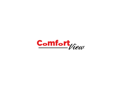 ComfortView A Logo, Monogram, or Icon  Draft # 632 by muhammadrashid
