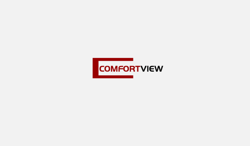 ComfortView A Logo, Monogram, or Icon  Draft # 633 by jackHmill