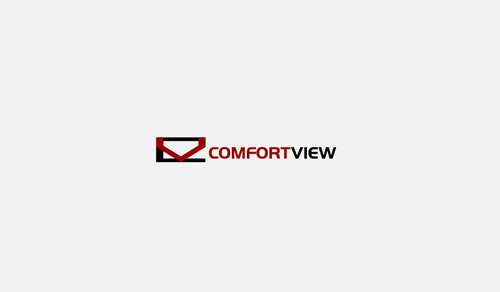 ComfortView A Logo, Monogram, or Icon  Draft # 634 by jackHmill