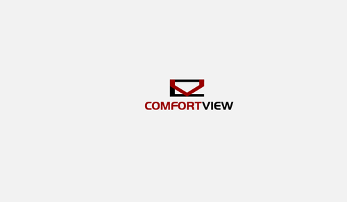 ComfortView A Logo, Monogram, or Icon  Draft # 635 by jackHmill