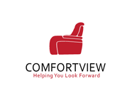 ComfortView A Logo, Monogram, or Icon  Draft # 636 by anagha