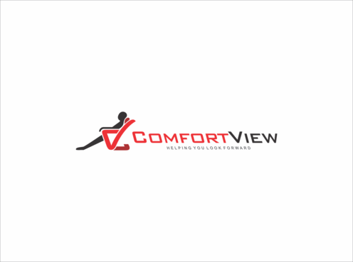 ComfortView A Logo, Monogram, or Icon  Draft # 639 by thebloker