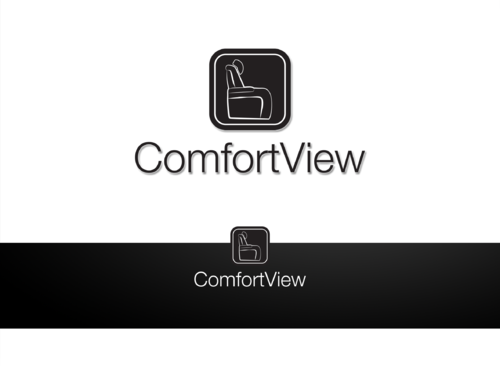 ComfortView A Logo, Monogram, or Icon  Draft # 641 by Tensai971