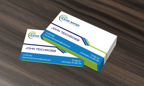 Business Cards, Envelopes, Letterheads Business Cards and Stationery  Draft # 1 by webhubsolution
