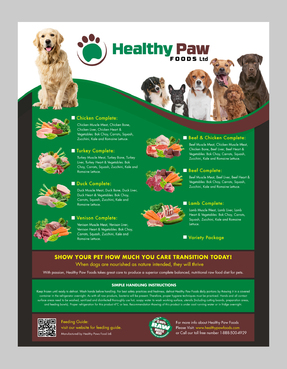Healthy Paw Foods Ltd.