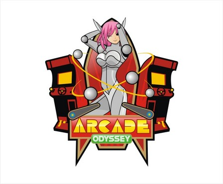Arcade Odyssey A Logo, Monogram, or Icon  Draft # 126 by vable