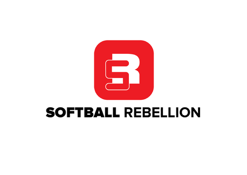 Softball Rebellion A Logo, Monogram, or Icon  Draft # 310 by KenArrok