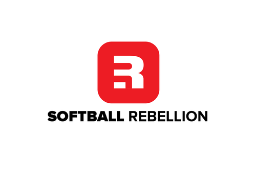 Softball Rebellion A Logo, Monogram, or Icon  Draft # 311 by KenArrok