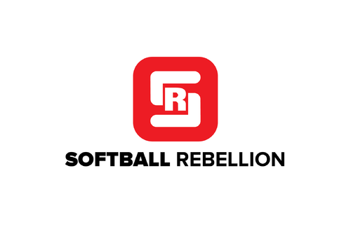 Softball Rebellion A Logo, Monogram, or Icon  Draft # 312 by KenArrok