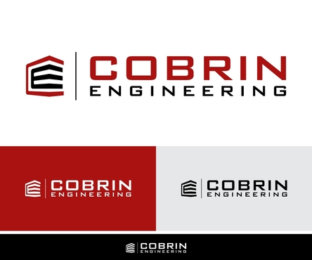 Cobrin Engineering A Logo, Monogram, or Icon  Draft # 376 by Graphicon
