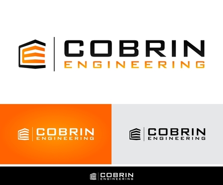 Cobrin Engineering A Logo, Monogram, or Icon  Draft # 378 by Graphicon