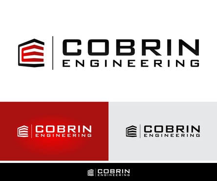 Cobrin Engineering A Logo, Monogram, or Icon  Draft # 379 by Graphicon