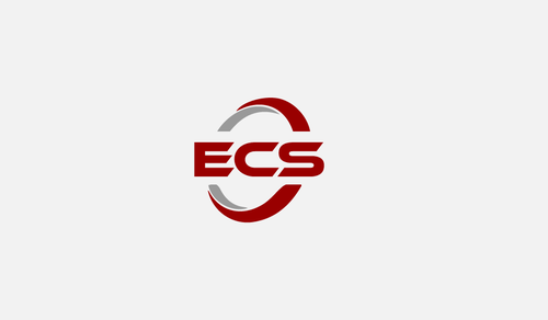 ECS A Logo, Monogram, or Icon  Draft # 1 by jackHmill