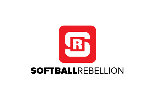 Softball Rebellion A Logo, Monogram, or Icon  Draft # 408 by KenArrok