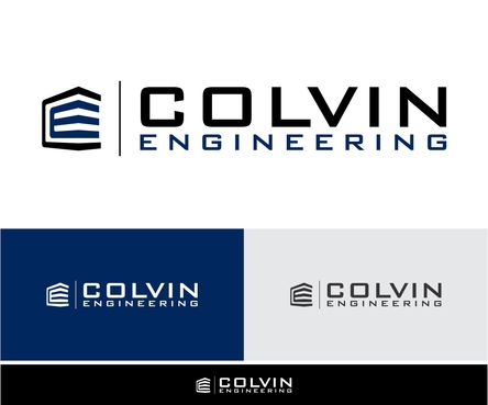 Cobrin Engineering A Logo, Monogram, or Icon  Draft # 415 by Graphicon