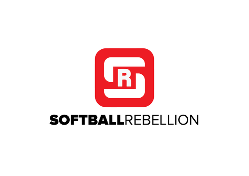 Softball Rebellion A Logo, Monogram, or Icon  Draft # 440 by KenArrok