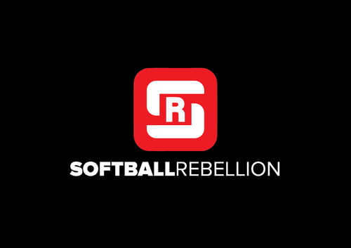 Softball Rebellion A Logo, Monogram, or Icon  Draft # 441 by KenArrok