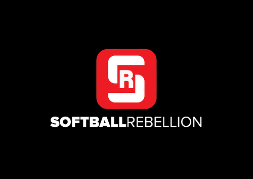 Softball Rebellion A Logo, Monogram, or Icon  Draft # 516 by KenArrok