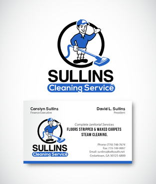 company name: Sullins Cleaning Service
