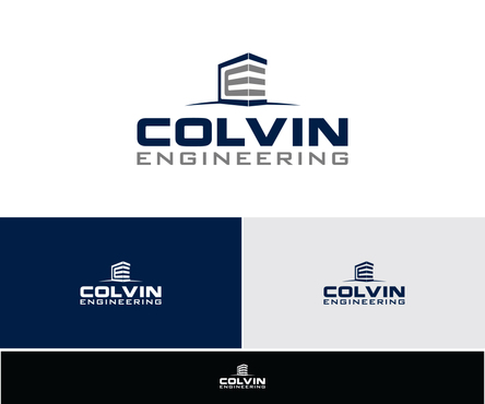 Cobrin Engineering A Logo, Monogram, or Icon  Draft # 624 by Graphicon