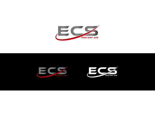 ECS A Logo, Monogram, or Icon  Draft # 276 by arcfied07