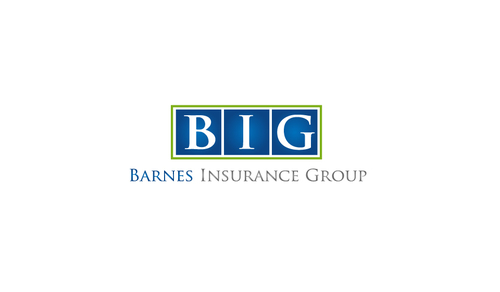Barnes Insurance Group A Logo, Monogram, or Icon  Draft # 152 by JessaDesign