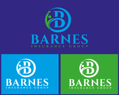 Barnes Insurance Group A Logo, Monogram, or Icon  Draft # 195 by primavera