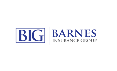Barnes Insurance Group A Logo, Monogram, or Icon  Draft # 205 by krg123