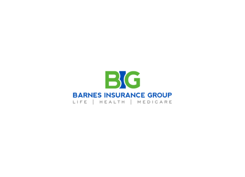 Barnes Insurance Group A Logo, Monogram, or Icon  Draft # 207 by WinsDesign