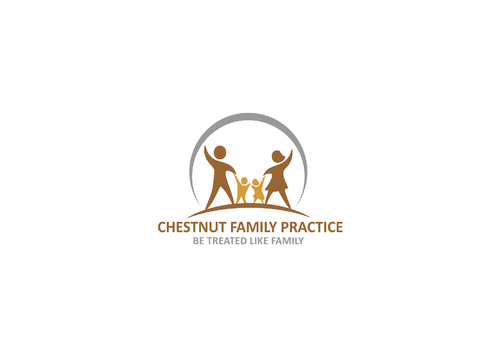 Chestnut Family practice A Logo, Monogram, or Icon  Draft # 34 by pay323