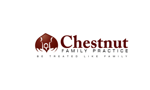 Chestnut Family practice A Logo, Monogram, or Icon  Draft # 40 by JoseLuiz