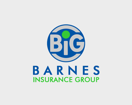 Barnes Insurance Group A Logo, Monogram, or Icon  Draft # 559 by TatangMAssa