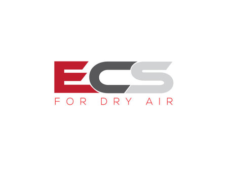 ECS A Logo, Monogram, or Icon  Draft # 400 by puertouk