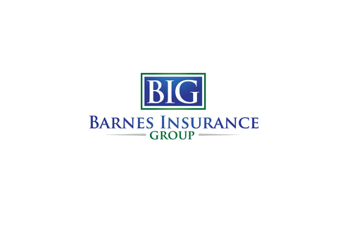 Barnes Insurance Group A Logo, Monogram, or Icon  Draft # 592 by Jake04