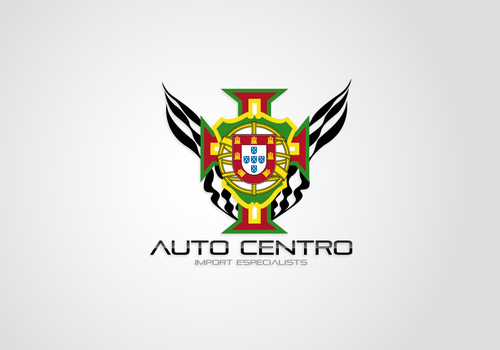 Auto Centro  A Logo, Monogram, or Icon  Draft # 77 by burtsdago