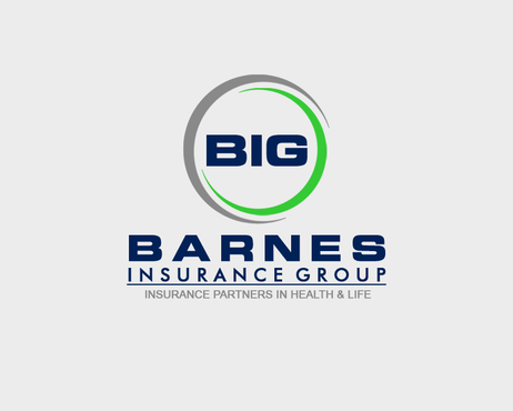 Barnes Insurance Group A Logo, Monogram, or Icon  Draft # 676 by TatangMAssa