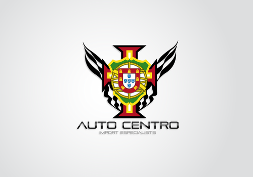 Auto Centro  A Logo, Monogram, or Icon  Draft # 78 by burtsdago