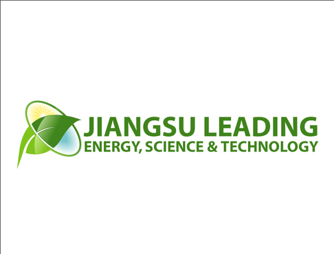 Jiangsu Leading Energy Science & Technology Co.,Ltd. A Logo, Monogram, or Icon  Draft # 52 by vector