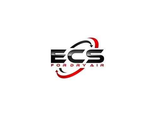 ECS Logo Winning Design by Zohaibjawed