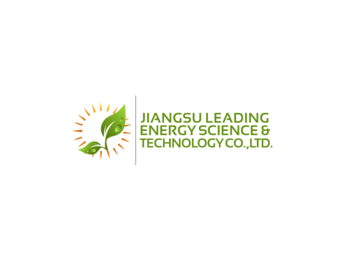 Jiangsu Leading Energy Science & Technology Co.,Ltd. A Logo, Monogram, or Icon  Draft # 64 by dicor78