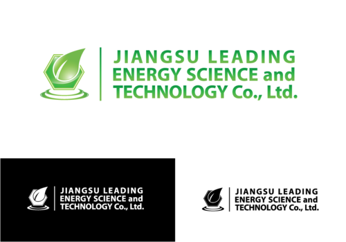 Jiangsu Leading Energy Science & Technology Co.,Ltd. A Logo, Monogram, or Icon  Draft # 69 by jtscreative